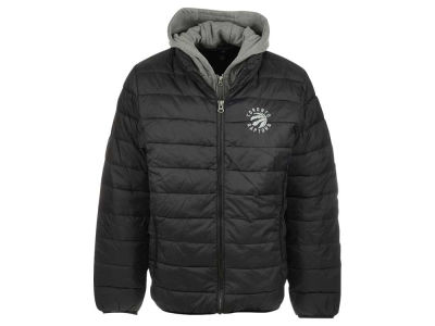 Toronto Raptors NBA Men's Three Point Jacket