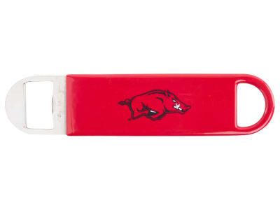 Arkansas Razorbacks Long Neck Bottle Opener