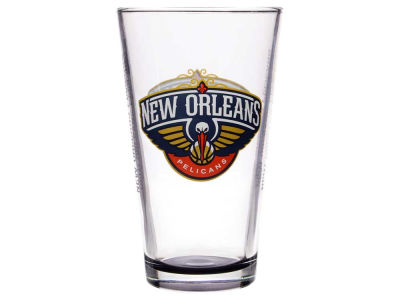 New Orleans Pelicans Elite Pint Glass