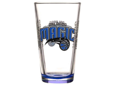 Orlando Magic Elite Pint Glass
