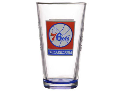 Philadelphia 76ers Elite Pint Glass