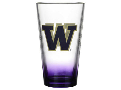 Washington Huskies Elite Pint Glass