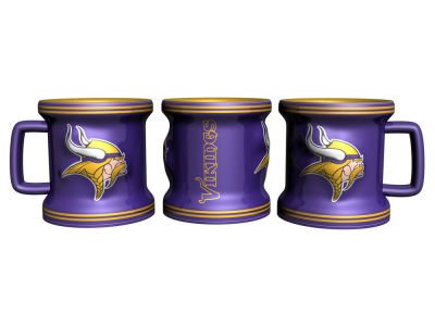 Minnesota Vikings 2oz Mini Mug Shot