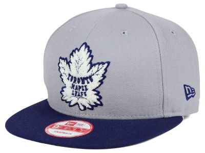 Toronto Maple Leafs New Era NHL Maple Leafs Adjustable XP Cap