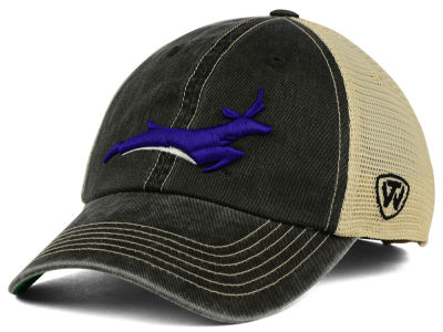 Grand Canyon University Top of the World NCAA DP Vintage Mesh Snapback Cap