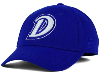 Drake University Bulldogs Top of the World NCAA DP Memory Fit Cap