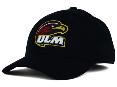 LA Monroe Warhawks Top of the World NCAA DP Memory Fit Cap
