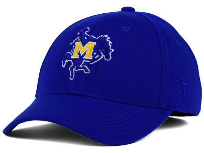 McNeese State Cowboys Top of the World NCAA DP Memory Fit Cap