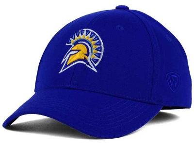 San Jose State Spartans Top of the World NCAA DP Memory Fit Cap