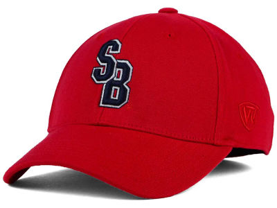 Stonybrook University Seawolves Top of the World NCAA DP Memory Fit Cap