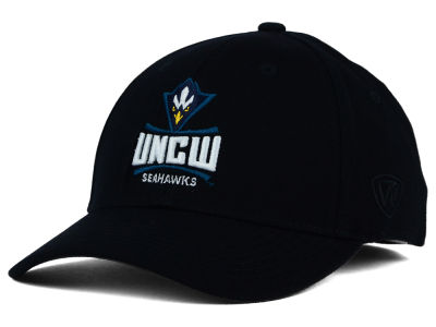 UNC Wilmington Seahawks Top of the World NCAA DP Memory Fit Cap