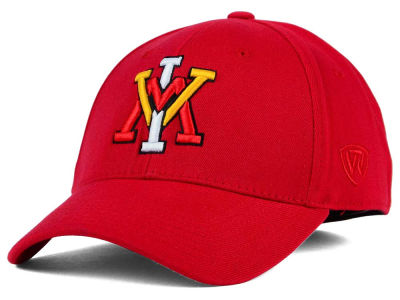 VMI Keydets Top of the World NCAA DP Memory Fit Cap
