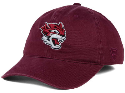 California State Chico Wildcats Top of the World NCAA DP Relaxer TMC Cap