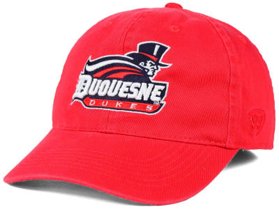 Duquesne Dukes Top of the World NCAA DP Relaxer TMC Cap