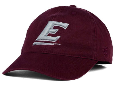 Eastern Kentucky Colonels Top of the World NCAA DP Relaxer TMC Cap