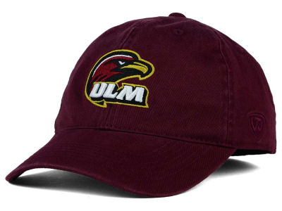 LA Monroe Warhawks Top of the World NCAA DP Relaxer TMC Cap