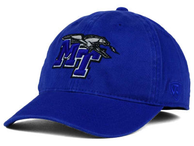 Middle Tennessee State Blue Raiders Top of the World NCAA DP Relaxer TMC Cap