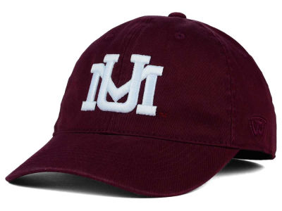 Montana Grizzlies Top of the World NCAA DP Relaxer TMC Cap