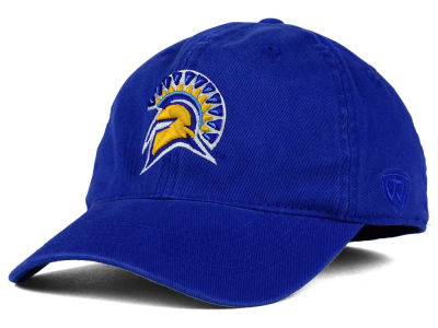 San Jose State Spartans Top of the World NCAA DP Relaxer TMC Cap