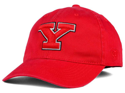 Youngstown State Penguins Top of the World NCAA DP Relaxer TMC Cap