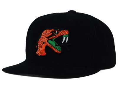 Florida A&M Rattlers Top of the World NCAA DP Snapback Cap