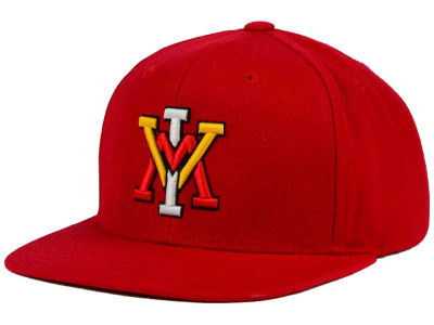 VMI Keydets Top of the World NCAA DP Snapback Cap