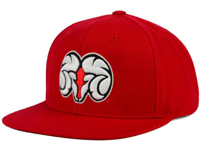 Winston-Salem State Rams Top of the World NCAA DP Snapback Cap