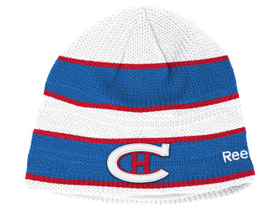 Montreal Canadiens Reebok NHL 2016 Winter Classic Player Knit