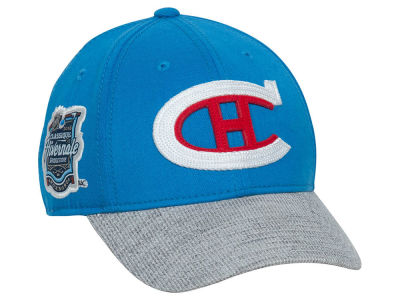 Montreal Canadiens Reebok NHL 2016 Winter Classic Coaches Flex Cap