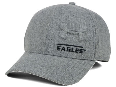 Boston College Eagles Under Armour NCAA Grayout Stretch Cap