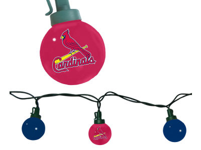 St. Louis Cardinals Tree Lights