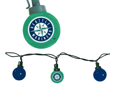 Seattle Mariners Tree Lights