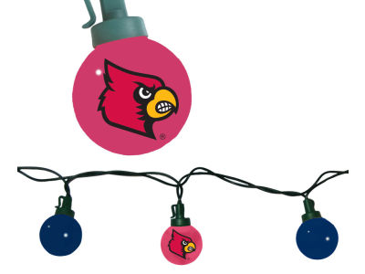 Louisville Cardinals Tree Lights