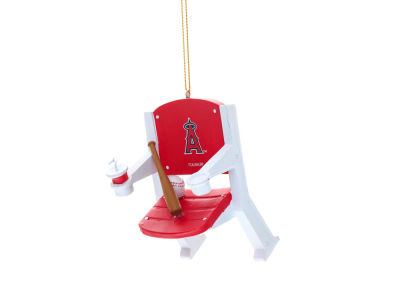 Los Angeles Angels Stadium Chair Ornament