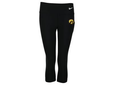 Iowa Hawkeyes Nike NCAA Women's Legend 2.0 Capri Pants