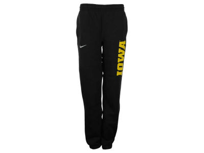 Iowa Hawkeyes NCAA Men's Stadium Club Fleece Pant