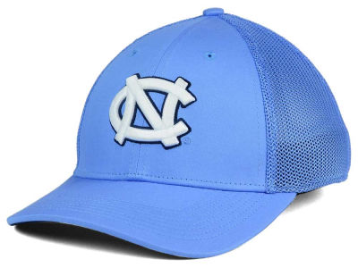 North Carolina Tar Heels Nike NCAA L91 Mesh Swoosh Flex Cap