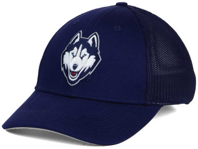 Connecticut Huskies Nike NCAA L91 Mesh Swoosh Flex Cap