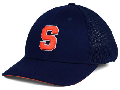 Syracuse Orange Nike NCAA L91 Mesh Swoosh Flex Cap
