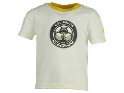 Columbus Crew SC MLS Kids Launchpad T-Shirt