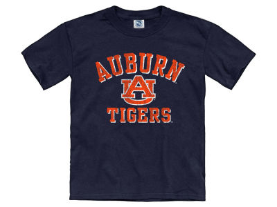 Auburn Tigers NCAA Youth Projected T-Shirt