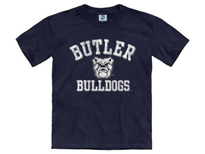 Butler Bulldogs NCAA Youth Projected T-Shirt