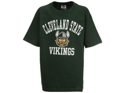 Cleveland State Vikings NCAA Youth Projected T-Shirt