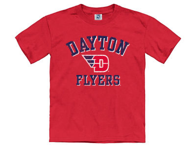 Dayton Flyers NCAA Youth Projected T-Shirt