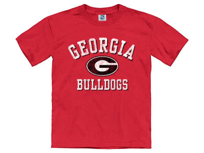 Georgia Bulldogs NCAA Youth Projected T-Shirt