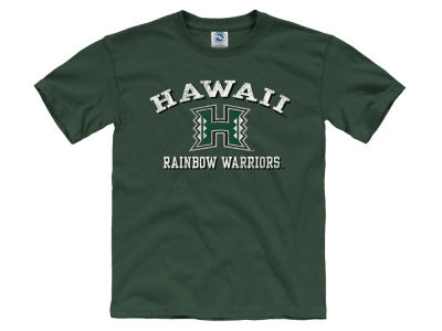 Hawaii Warriors NCAA Youth Projected T-Shirt