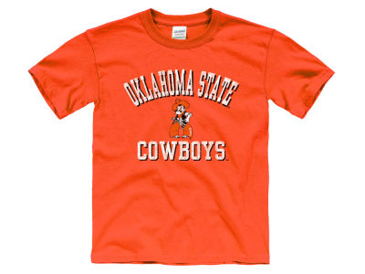 Oklahoma State Cowboys NCAA Youth Projected T-Shirt
