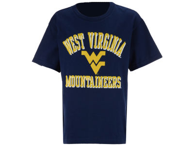 West Virginia Mountaineers NCAA Youth Projected T-Shirt