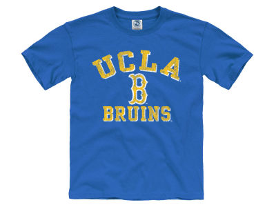 UCLA Bruins NCAA Youth Projected T-Shirt