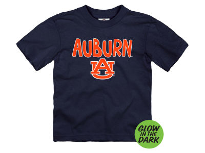 Auburn Tigers NCAA Toddler Afterglow T-Shirt